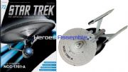 Star Trek Official Starships Collection #072 USS Enterprise NCC-1701-A Eaglemoss